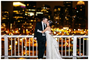 seaport hotel boston wedding reception